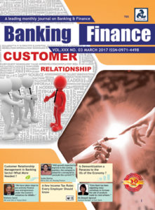 Banking Finance March 2017