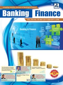 Banking Finance May 2017