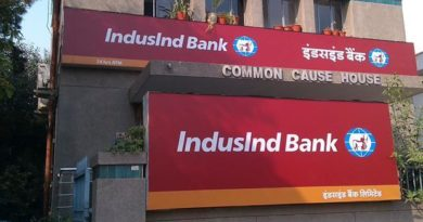 IndusInd Bank Q4 PAT climbs by 190% y-o-y to Rs. 876 crore, NII stood at Rs. 3,535 crore