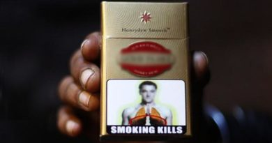 Calcutta HC dismisses plea on cigarettes package design