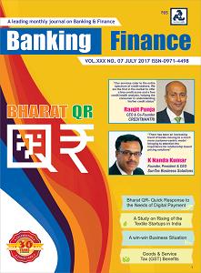 Banking Finance July 2017