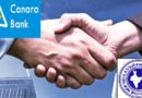 Tie up between Canara Bank and New India Assurance Company