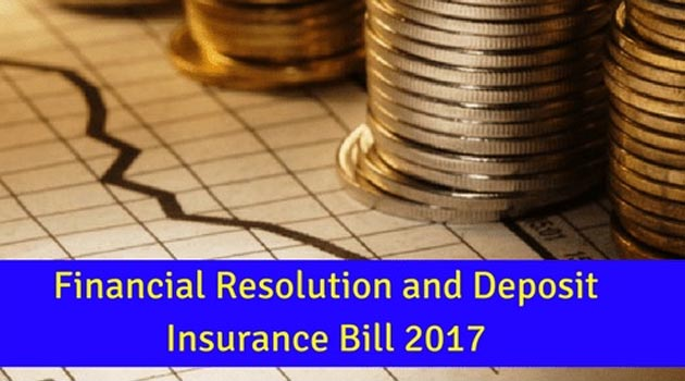 Insolvency framework soon for banks, insurers
