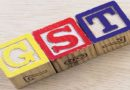 9% growth ratedue to GST