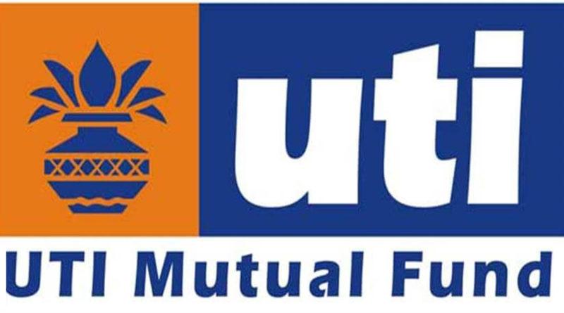 Tax-free dividend of 13%: UTI