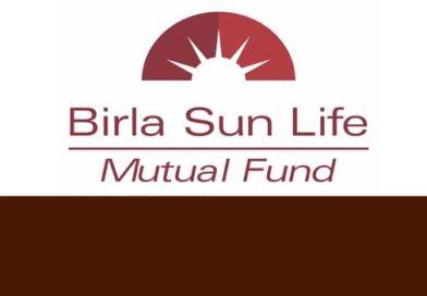 Birla Sun Life Mutual Fund renames three monthly income plans