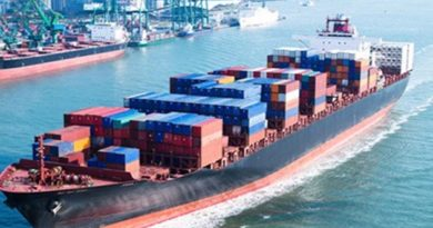 Ship owner not to be caught for claims in case of abandonment of cargo