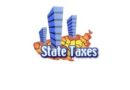 State Taxes have priority over bank claims