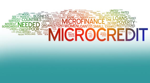 Essay on the theme Microcredit (Microfinance) - Banking Finance - News,  Articles, Statistics, Banking Exams, Banking Magazine