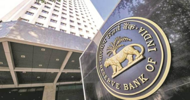 RBI forms panel to check private banks' structure
