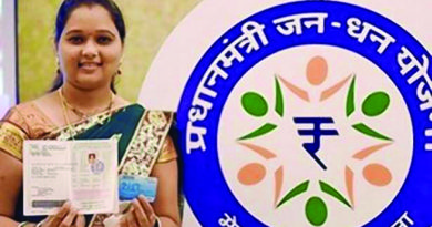 2 cr Jan Dhan accounts opened in last 3 months