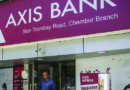 Axis Bank profit down 19%