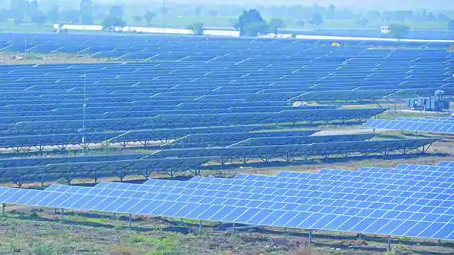 Cabinet note on solar bank likely