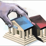 Govt may reduce number of PSU Banks to just five