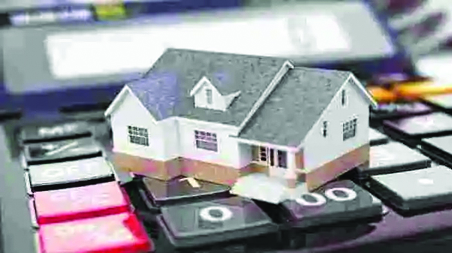 LIC Housing cuts new loan rate to a low of 6.9%