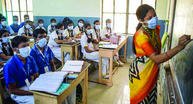 Covid-19 school closure may cost India over $400 bn: World Bank