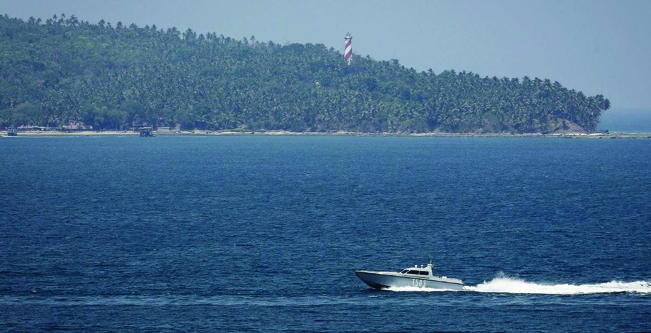 Oil India begins exploration in Andaman sea
