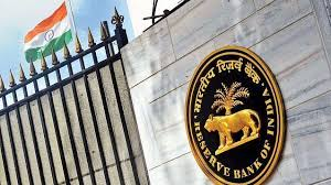 RBI shuffles roles of deputy governors