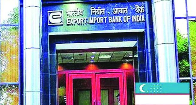 Exim Bank provides $448 m to Uzbekistan