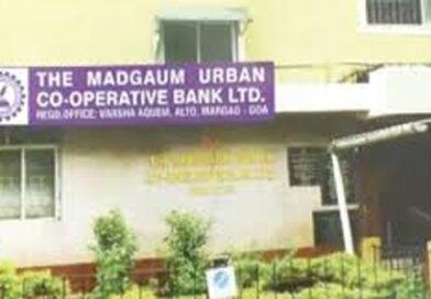 No respite for Madgaum Urban Co-op Bank